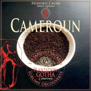 "CAMEROUN ""DAWARA"" thé noir BOP"