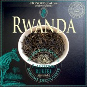 RWANDA BIO thé vert