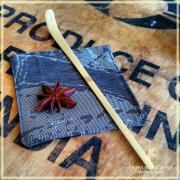 Cuillère à Matcha (Chashaku) bambou