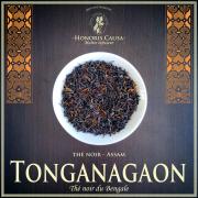 Assam Tonganagaon FTGFOP1 thé noir bio