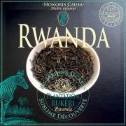 RWANDA thé vert Bio