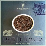 Onyx de Sumatra, thé noir