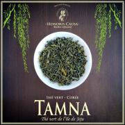 Tamna, Corée thé vert bio