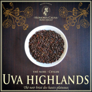 Ceylan Uva highlands bop