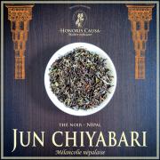Népal Jun-chiyabari thé noir bio
