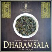 Dharamsala thé noir Kangra valley