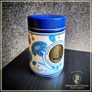 Boîte centaurée bleu de France, 125 gr