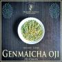 Genmaïcha oji thé vert bio