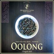 Oolong thé bleu Taïwan