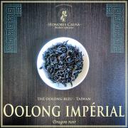 Oolong impérial Thé bleu