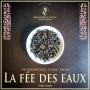 La fée des eaux, (shui-hsien) thé bleu oolong