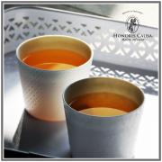 """Duo de tasse """"Kami"""",porcelaine fine du Japon"""