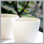 Tasses kami (x2 motifs différents) porcelaine fine Japon