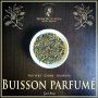 Buisson parfumé, thé vert (Gui hua)