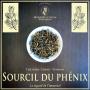 Sourcil du phénix, thé noir bio