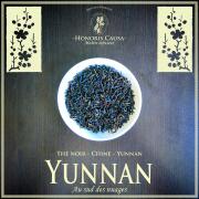 Yunnan thé noir Chine