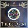 Thé de l'Avent thé noir bio