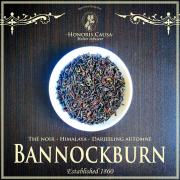 Darjeeling Bannockburn FTGFOP1 BIO Automne
