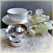 Passoire à thé Victoria
