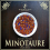 Minotaure, rooibos parfumé biologique