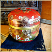 Boîte Fuyu braise d'hiver 70gr
