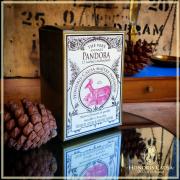 Pandora, thé vert sachets individuels