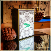 Nabab, thé vert bio sachets individuels