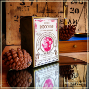 Indochine rooibos bio, sachets individuels