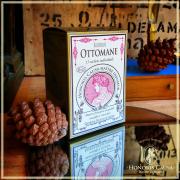 Ottomane, rooibos bio, sachets individuels