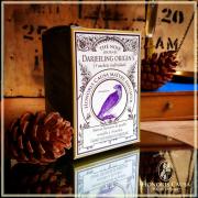 Darjeeling origin's thé noir bio sachets individuels