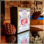 Tzarina, thé noir sachets individuels