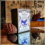 Persépolis thé noir bio, sachets individuels