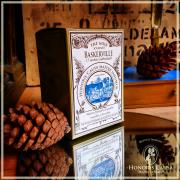 Baskerville, sachets individuels thé noir