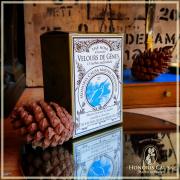 Velours de Gênes, thé noir sachets individuels