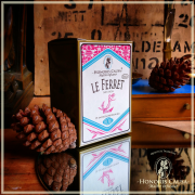Le Ferret, infusion bio sachets individuels