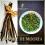 Vanille Moorea, thé vert bio