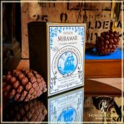 Miramar, infusion bio sachets individuels