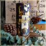 Boîte Yokaï or & anthracyte, 150 grammes