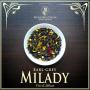 Milady Earl-grey thé noir bio