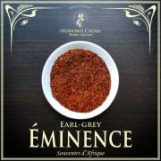 Eminence Earl-grey rooibos bio