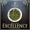 Excellence Earl-grey thé vert bio
