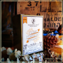 Camomille bio, sachets individuels