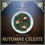 Automne céleste thé vert