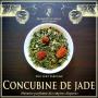 Concubine de jade, thé vert