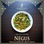 Négus thé vert