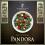Pandora, thé vert