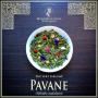Pavane thé vert bio