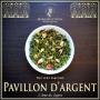 Pavillon d'argent, thé vert bio