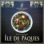 Île de Pâques, thé vert