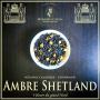Ambre Shetland thé noir